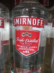 Smirnoff Red 1.125L | Fairdinks