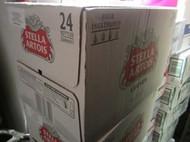 Stella Artois 24 x 330ml   Fairdinks