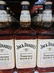 Jack Daniels Honey Liquer | Fairdinks