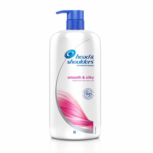 Head & Shoulders Shampoo Smooth and Silky 1.2L | Fairdinks