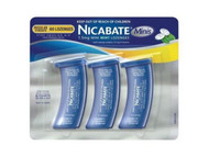 Nicabate Mini Lozenge 1.5MG 60CT | Fairdinks