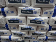 Gem of the West Plain Flour 12.5KG | Fairdinks