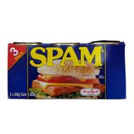 Spam Regular 3 x 340G | Fairdinks