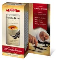 Queen Vanilla Bean Paste 320g | Fairdinks
