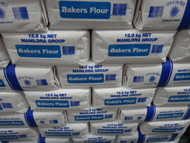 Gem Of The West Bakers Flour 12.5kg