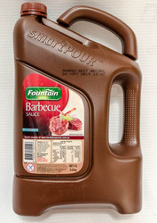 Fountain BBQ Sauce 4L | Fairdinks