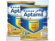 Karicare Aptamil Gold Plus Stage 1 900G | Fairdinks