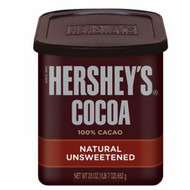 Hershey's Natural Cocoa 650g | Fairdinks