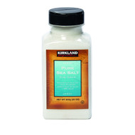 Kirkland Signature Pure Sea Salt 850G | Fairdinks