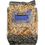 Kirkland Signature Walnuts 1.36KG | Fairdinks