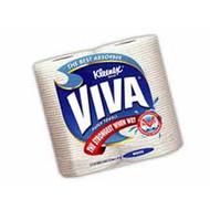 Viva Paper Towel Double Roll 8 x 120 sheets | Fairdinks