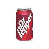 Dr Pepper 24 x 355ml | Fairdinks