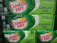 Canada Dry  24 x 355ml | Fairdinks