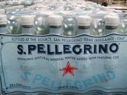 Sanpellegrino Sparkling Mineral Water 24 x 500ml | Fairdinks