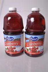 Ocean Spray Cranberry Juice 2 x 2.83L | Fairdinks
