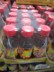Lipton Ice Tea Peach 12 x 500ml | Fairdinks
