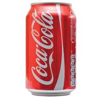 Coca Cola 36 x 375ml cans