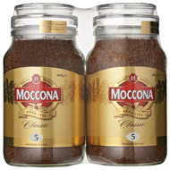 Moccona Classic Medium Roast 2 x 400G