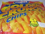 Bird's Eye Golden Crunch Chips 2KG   Fairdinks