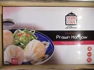 Chan's Yum Cha at Home Prawn Hargow 1KG - 1 | Fairdinks