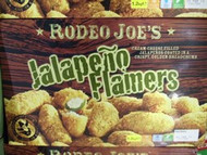 Rodeo Joe's Jalapeno Flamers 1.2KG   Fairdinks