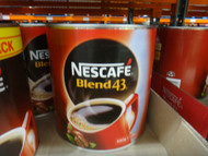 Nescafe Blend 43 Coffee 650G | Fairdinks