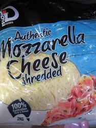 Dirossi Mozzarella Cheese 2Kg | Fairdinks