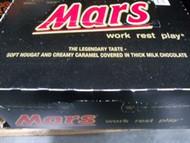 Mars Bars 48 x 53G | Fairdinks