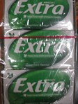 Wrigley's Extra Sugarfree Spearmint Gum 24 x 27G | Fairdinks