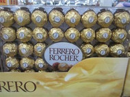 Ferrero Rocher T48 600g | Fairdinks