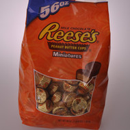 Reese's Peanut Butter Cups Miniatures 1.59KG | Fairdinks