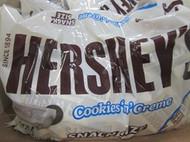 Hershey's Cookies 'N' Creme 905g | Fairdinks