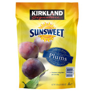 Kirkland Signature Sunsweet Dried Plums 1.5kg | Fairdinks