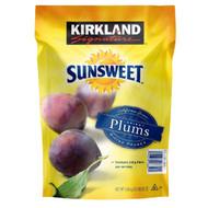 Kirkland Signature Sunsweet Dried Plums 1.5kg | Fairdinks