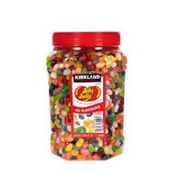 Kirkland Signature Jelly Belly 45 Flavours 1.81KG | Fairdinks