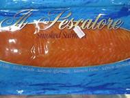 Norwegian Sliced Smoked Salmon Ilpescatore 1KG | Fairdinks