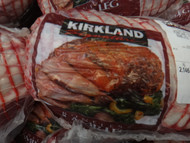 Kirkland Signature Boneless Lamb Leg Approx 2.2kg | Fairdinks