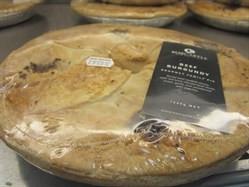 Bocastle Beef Burgundy Family Pie 1.2kg | Fairdinks