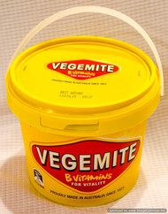 Kraft Vegemite Tub 950G | Fairdinks