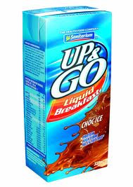 Sanitarium Up & GO Choc Ice 24 x 250ml | Fairdinks