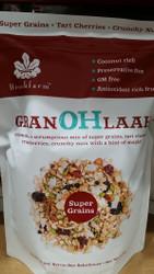 Brookfarm Supergrains Granohlaah Cranberries & Tart Cherries 1.3kg | Fairdinks