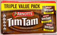 Arnott's Tim Tam 3 x 330G
