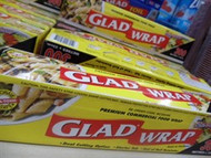 Glad Wrap 300m x 33cm | Fairdinks