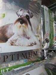 Optimum For Adult Dog Chicken & Vegetable Rice -18KG | Fairdinks