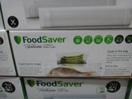 Sunbeam Food Saver Rolls 2 Pack | Fairdinks