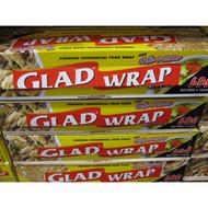Glad Wrap 600 metre x 45 cm | Fairdinks