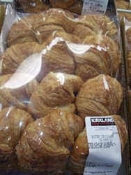 Butter Croissants 12 Pack 1.1KG | Fairdinks