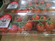 Cherry Truss Tomatoes 1KG | Fairdinks