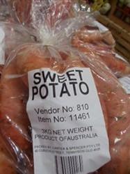 Sweet Potatoes 3KG | Fairdinks