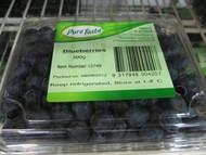 Blueberries 1kg